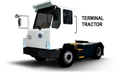 terminal-tractor